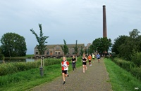 Woudagemaalloop in Lemmer